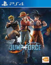 Jumpforcegame