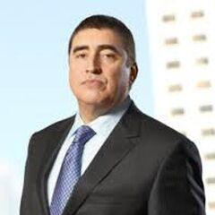Fiscal Detective Ricardo Morales (<a href=