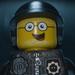 LEGO Policía bueno