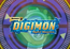 Logo Digimon 03