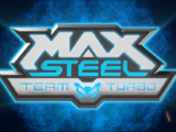 Max Steel: Equipo Turbo