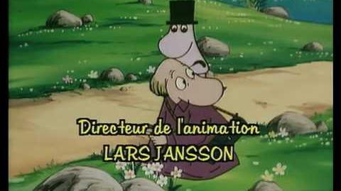 Moomin - Opening latino - Dvdrip