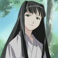 Motoko Aoyama en <a href=