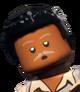 Old lego Lando