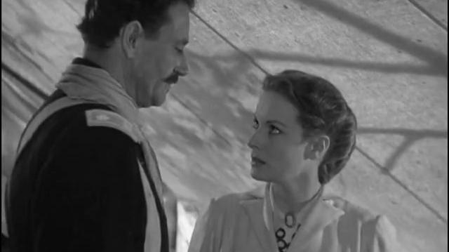 Río Grande (1950) La esposa del coronel (Español Latino)