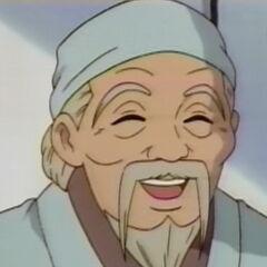 Dr. Gensai en <a href=