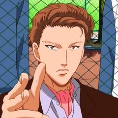 Taro Sakaki (2ª voz) también en <a href=
