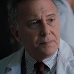 Dr. Sam Owens en la segunda temporada de <a href=