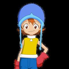 Sora Takenouchi en <a href=