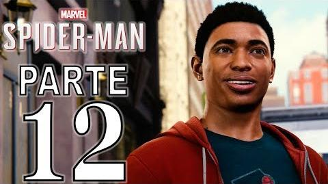 Spider-Man Gameplay en Español Latino Parte 12 - No Comentado (PS4 Pro)