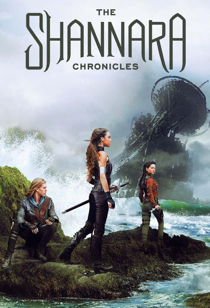 Shannara Chronicles Wiki