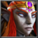 WC3 Reforged Harpy Queen