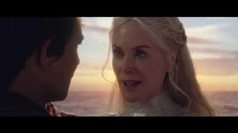 """""""Aquaman"""". Un puente entre dos mundos. Oficial Warner Bros. Pictures (HD SUB)"""