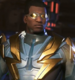 Black Lightning Injustice2