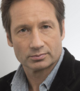 Duchovny walk of fame star