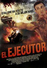 El ejecutor (2012)
