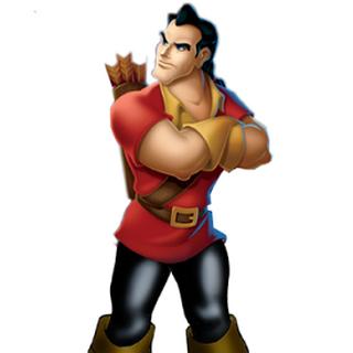 Gaston en las canciones de <a href=