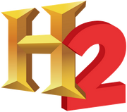 H2 channel logo