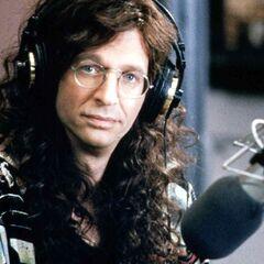 Howard Stern en <a href=