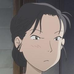 Keiko Kuromura en <a href=