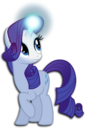 MLP-Rarity1