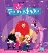 Mi familia mágica
