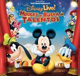 Disney Live!: Mickey en busca de talentos