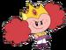 Princesa apariencia