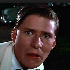George McFly en <a href=