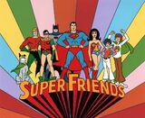 Los Súper amigos (1973)