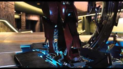 The Avengers Los Vengadores - Tráiler 2 - Doblado