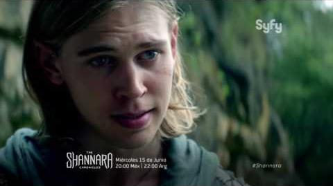 The Shannara Chronicles- Estreno 15 de junio