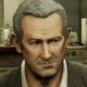 Victor Sullivan - Uncharted 3 de PS3