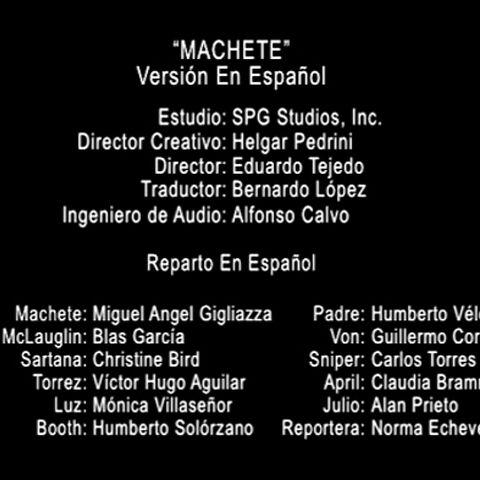 Créditos de FOX (México)