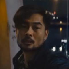 Policía de Hong Kong - Eric Kot - en <a href=