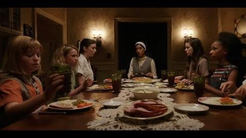 """ANNABELLE- LA CREACIÓN - Presencia 15"""" - Oficial Warner Bros"""