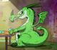 Chowder Dragón