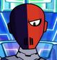 Deadstroke se queja de Deadpool slade