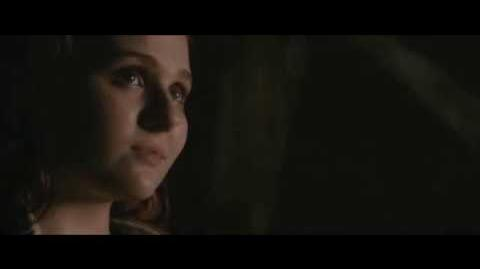 """Doblaje de Abigail Breslin para """"Maggie"""""""