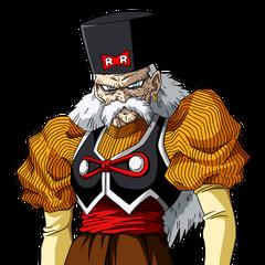 Dr. Maki Gero también en <a href=