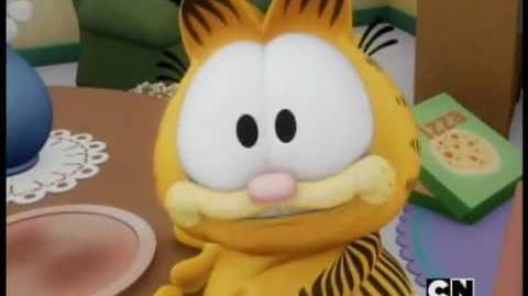 El Show de Garfield - El gran estornudo