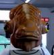 Gial Ackbar - TFA Lego