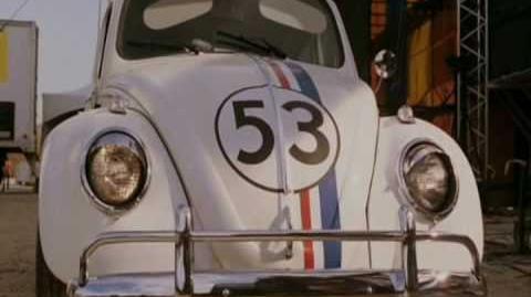 Herbie A Toda Marcha (Doblaje Latino - Clips)