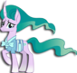 Mlp vector mistmane by jhayarr23-dbnk5t7