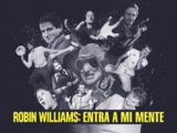 Robin Williams: Entra a mi mente