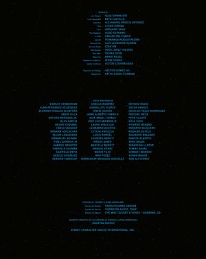SWEIX - Créditos
