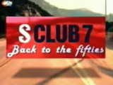 Anexo:Especiales de S Club 7