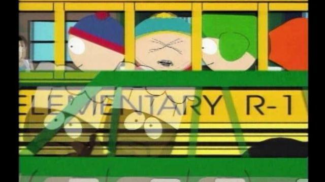 South Park Intro Mexicano Sync Correcto