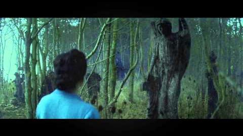 Spot de Tv de La Dama De Negro 2
