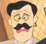 Sr George Darling Anime